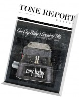 Tone Report Weekly - Issue 122, 8 April 2016
