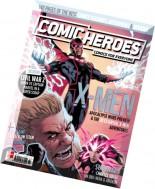 Comic Heroes UK - April 2016