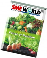 SME World - April 2016