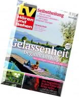TV Horen und Sehen - 23 April 2016