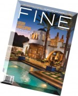 Fine Magazine - April 2016 (The Home Issue)