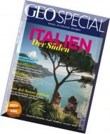 Geo Special Magazin - April 2016