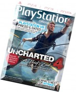 PlayStation Official Magazine - May 2016