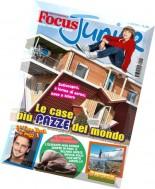 Focus Junior - Maggio 2016
