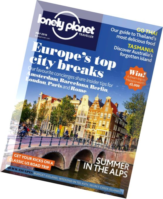 lonely planet report The ceo of lonely planet, the esteemed travel-guide company headquartered in franklin, has stepped down — and one industry outlet says the franklin billionaire who owns the company is looking to sell.