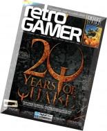 Retro Gamer - Issue 154