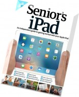Senior's Edition iPad Sixth Edition
