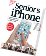 Senior's Edition iPhone Third Edition