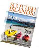 Scottish Islands Explorer - May-June 2016