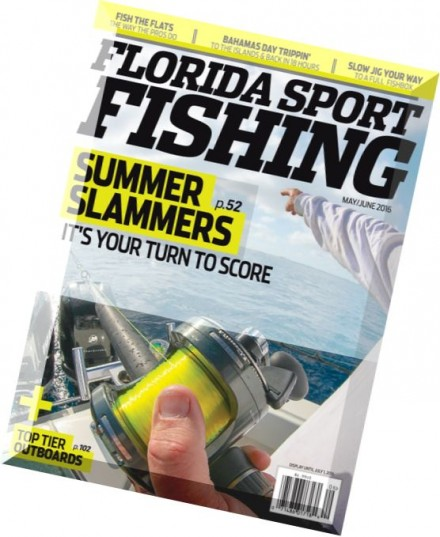 Download florida sport fishing may june 2016 pdf magazine for Florida sport fishing magazine