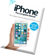 iPhone The Complete Manual 7th Edition