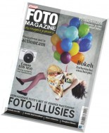 Chip Foto Magazine Nederland - April 2016