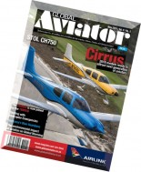 Global Aviator South Africa - May 2016