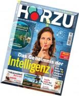 Horzu - 15 April 2016