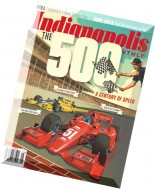 Indianapolis Monthly - May 2016