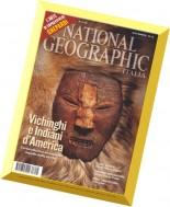 National Geographic Italia - Novembre 2012