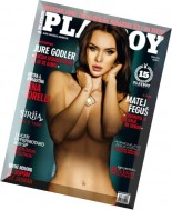 Playboy Slovenija - Maj 2016
