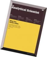 The Analytical Scientist - April 2016