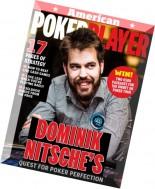 American PokerPlayer - April 2016