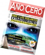 Ano Cero - Mayo 2016