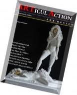 ARTiculAction Art Review - Winter 2016
