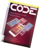 CODE Magazine - May-June 2016