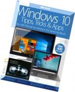 Computec Edition SFT Praxis Windows 10 Tipps, Tricks und Apps Handbuch Marz 2016