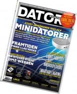 Dator Magazin - Nr.2-3, 2016