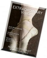Extraordinary Vision - Issue 33, 2016