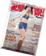 Latin American Model - April 2016