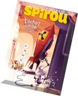 Le Journal de Spirou - 21 Avril 2016