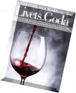Livets Goda - Nr.101, 2016