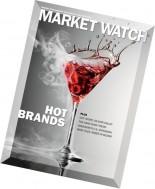 Market Watch - April 2016