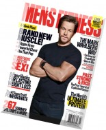 Men's Fitness USA - May 2016