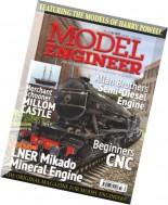 Model Engineer - 29 April 2016