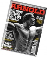 Muscle Insider Magazine - April-May 2016