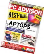 PC Advisor - June 2016