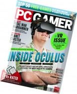 PC Gamer USA - June 2016