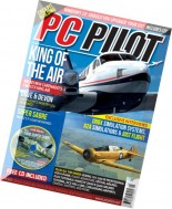 PC Pilot - May-June 2016