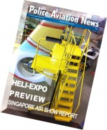 Police Aviation News - March 2016