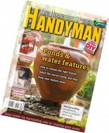 The Home Handyman - May 2016