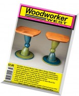 Woodworker West - May-June 2016