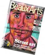 Beaux Arts - Mai 2016