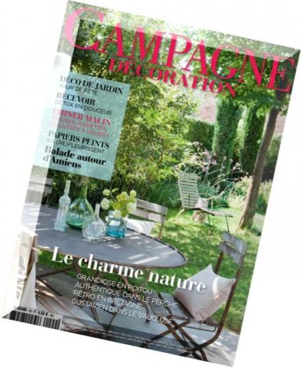Download campagne decoration mai juin 2016 pdf magazine - Home decoration campagne ...