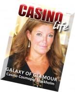Casino Life - April 2016
