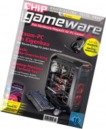 Chip Gameware - Nr.1, 2016