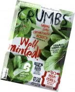 Crumbs - Nr.49, May 2016