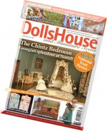 Dolls House and Miniature Scene - May 2016