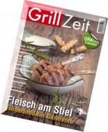 Grillzeit Magazin - N 2, 2012