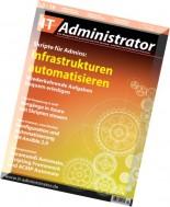 IT-Administrator - Mai 2016